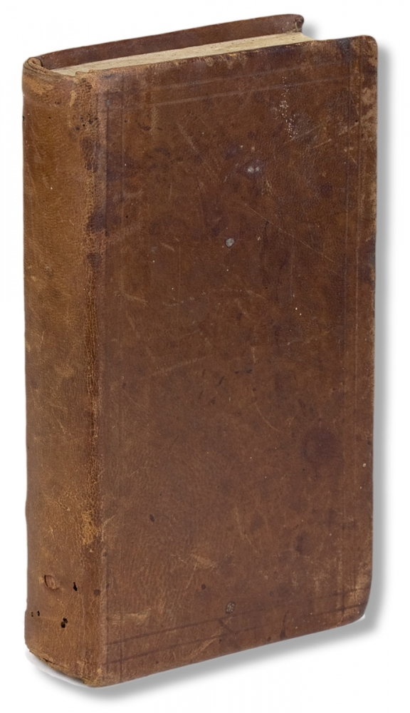 [Vernacular Book Covers] The Geography of the Heavens, and Class Book of Astronomy…. A. M. Elijah H. Burritt, 1794–1838.
