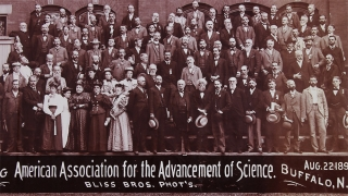 Forty-Fifth Meeting Aug. 22 1896. American Association for the Advancement of Science.