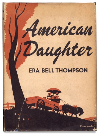 American Daughter. Era Bell Thompson