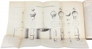 [Ironclad Ships:] Report of the National Academy of Sciences for the Year 1863.