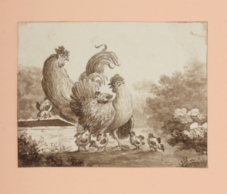 [1897–1898 Extensively Illustrated Album kept by Florence Mary Fardon].