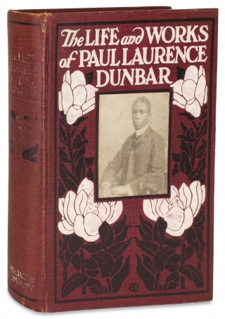 The Life and Works of Paul Laurence Dunbar. Containing His Complete Poetical Works, His Best...
