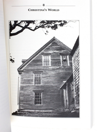 Wyeth People. [Signed by Andrew Wyeth to His Sister Ann Wyeth]