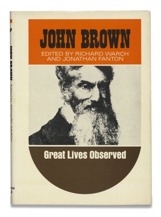 John Brown. Great Loves Observed. [inscribed]. Richard Warch