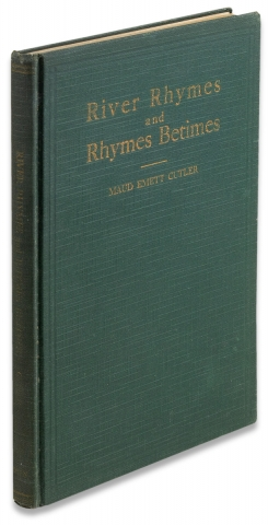 River Rhymes and Rhymes Betimes.