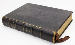 The Holy Bible: with a Devotional and Practical Commentary… [Two Vols.]